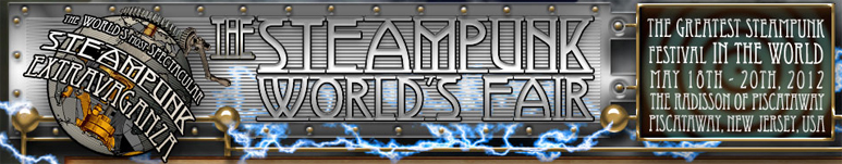 Steampunk World's Fair